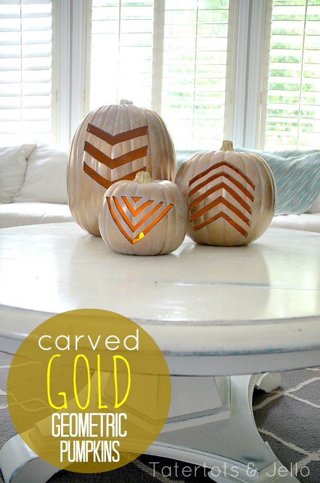 CarvedGold