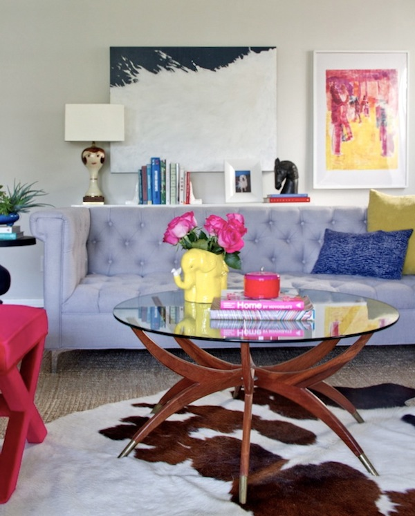 Get The Look: Modern & Bright By Emily Henderson