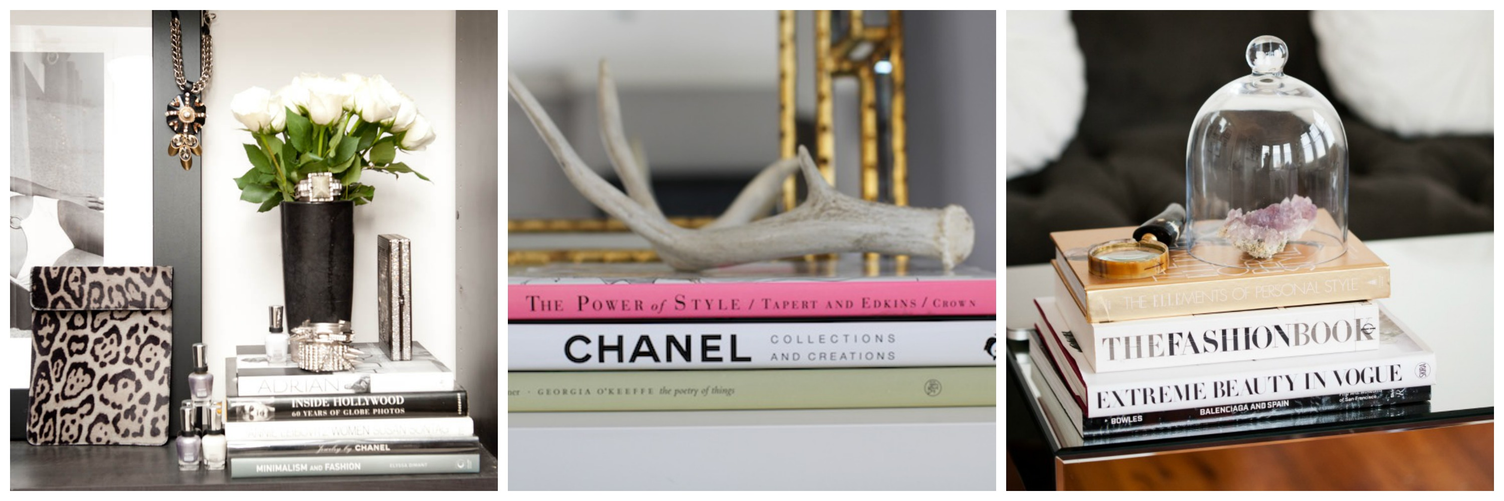 designer coffee table books | table and chair and door