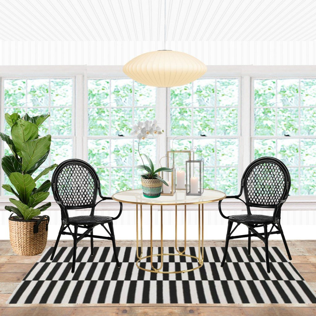 Designer Tip: Decorating with our Favorite Ikea Products