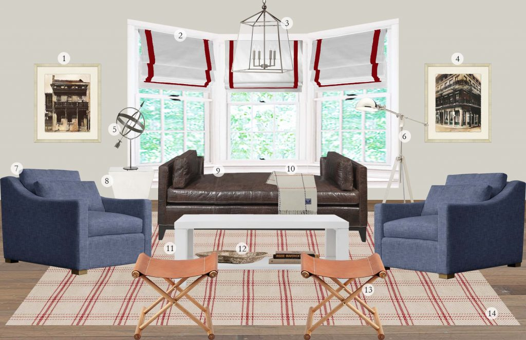 Inspired by: Southern Living's 75 Most Stylish {Part II}