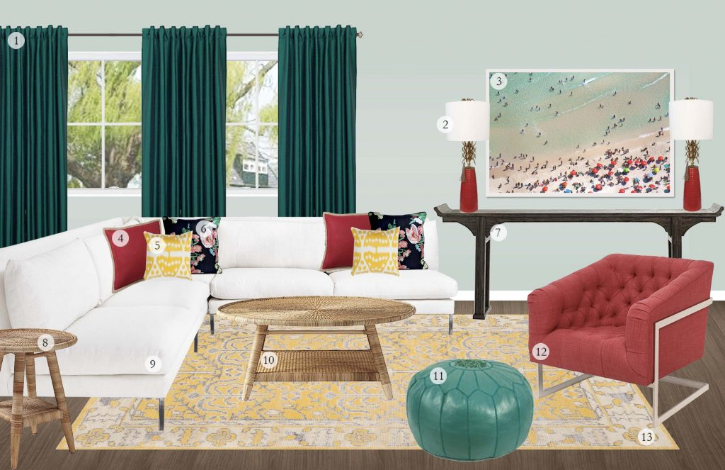 Inspired By: Southern Living's 75 Most Stylish {Part III}
