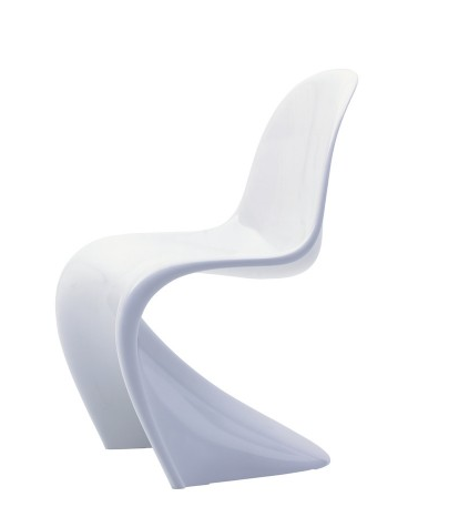 real or replica the panton s chair havenly hideaway