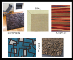 Design Man-ual presents: How to Choose a Rug