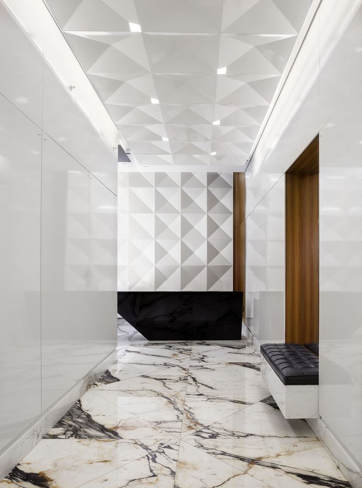 Marble Floors ||  Havenly
