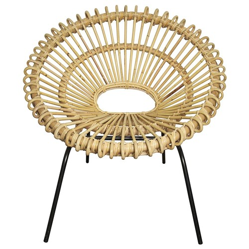 Need To Know:  Is Rattan Furniture Actually Comfortable?