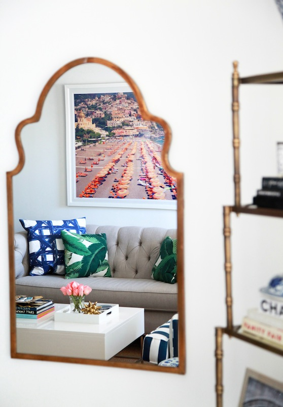 Featured: A Havenly Room Design on Gray Malin