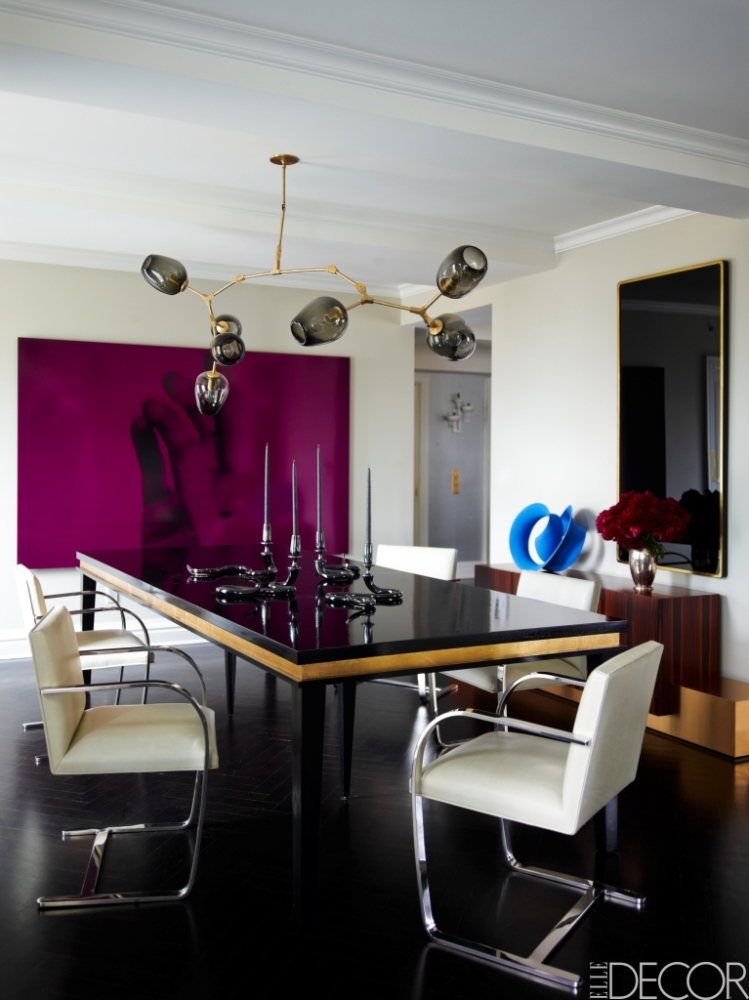 Tour the ultimate bachelorette pad the havenly blog for Bachelorette apartment