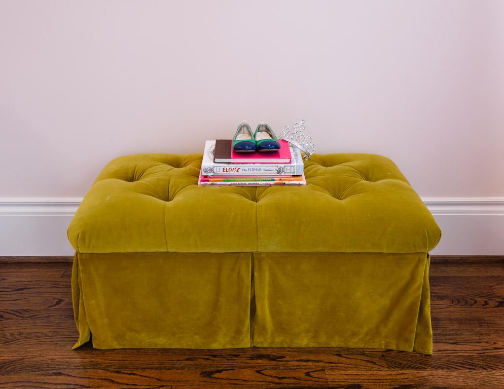 A Child's Whimsical Bedroom Design ||  Havenly