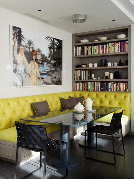 Spotlight on: Amanda Nisbet Interiors
