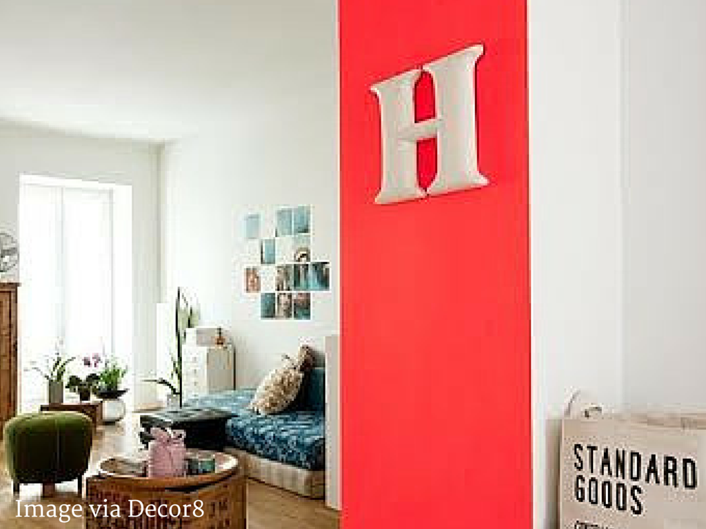 Fun Ways To Decorate With Neon Accents