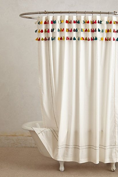 The 6 Best Shower Curtains For Your Bathroom