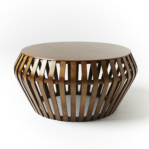 [Brentwood Coffee Table | $399]