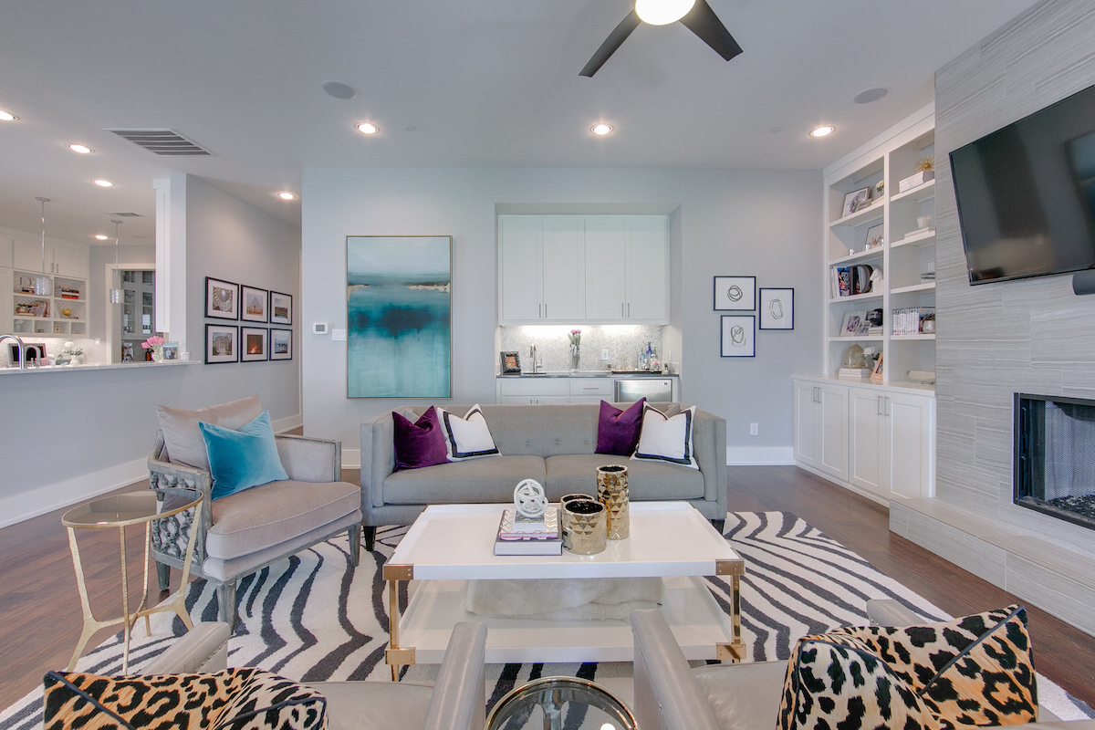Eclectic Modular Living Room Furniture And Eclectic Jonathan Adler