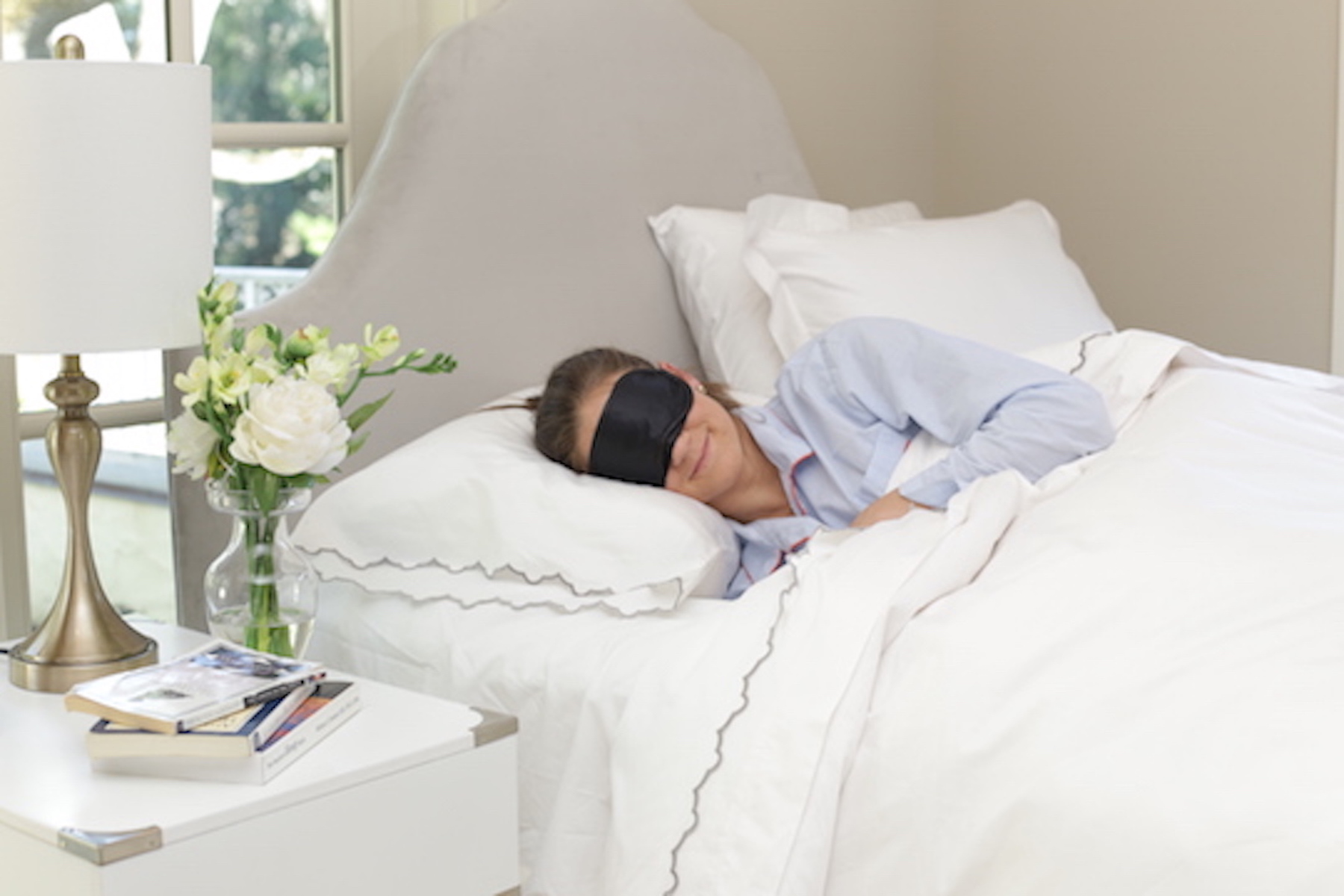 How to Sleep Better with the Perfect Pillow