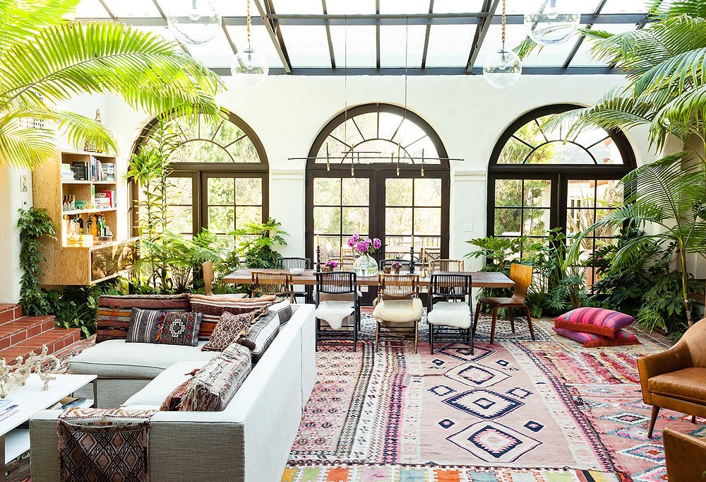 How To Layer Rugs Like A True Designer