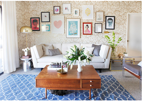 Design Problem Solved Wall to Wall Carpet The Havenly Blog