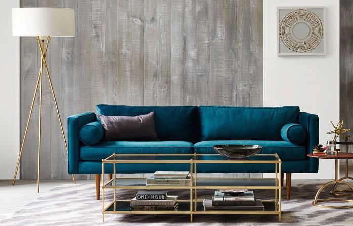 Get The Look 6 Gorgeous Items For A Glam Space Havenly
