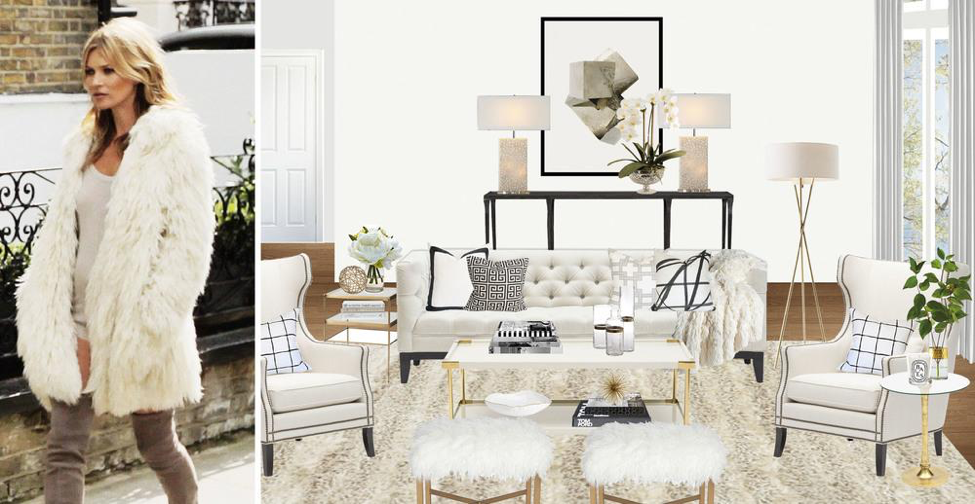 Home Decor Inspiration: Fall Fashion | The Havenly Blog