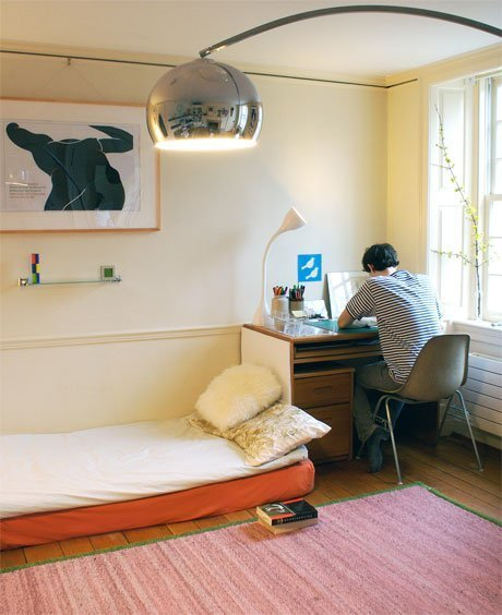 The Old College Try: 3 Student Rooms We Adore
