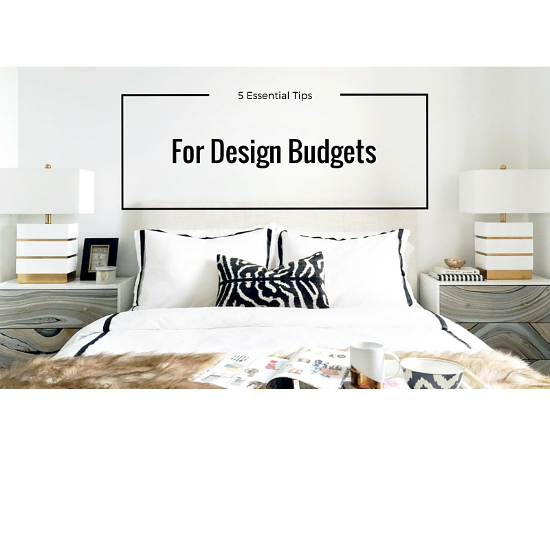 Stair Design Budget And Important Things To Consider: 5 Things To Consider When Building Your Design Budget