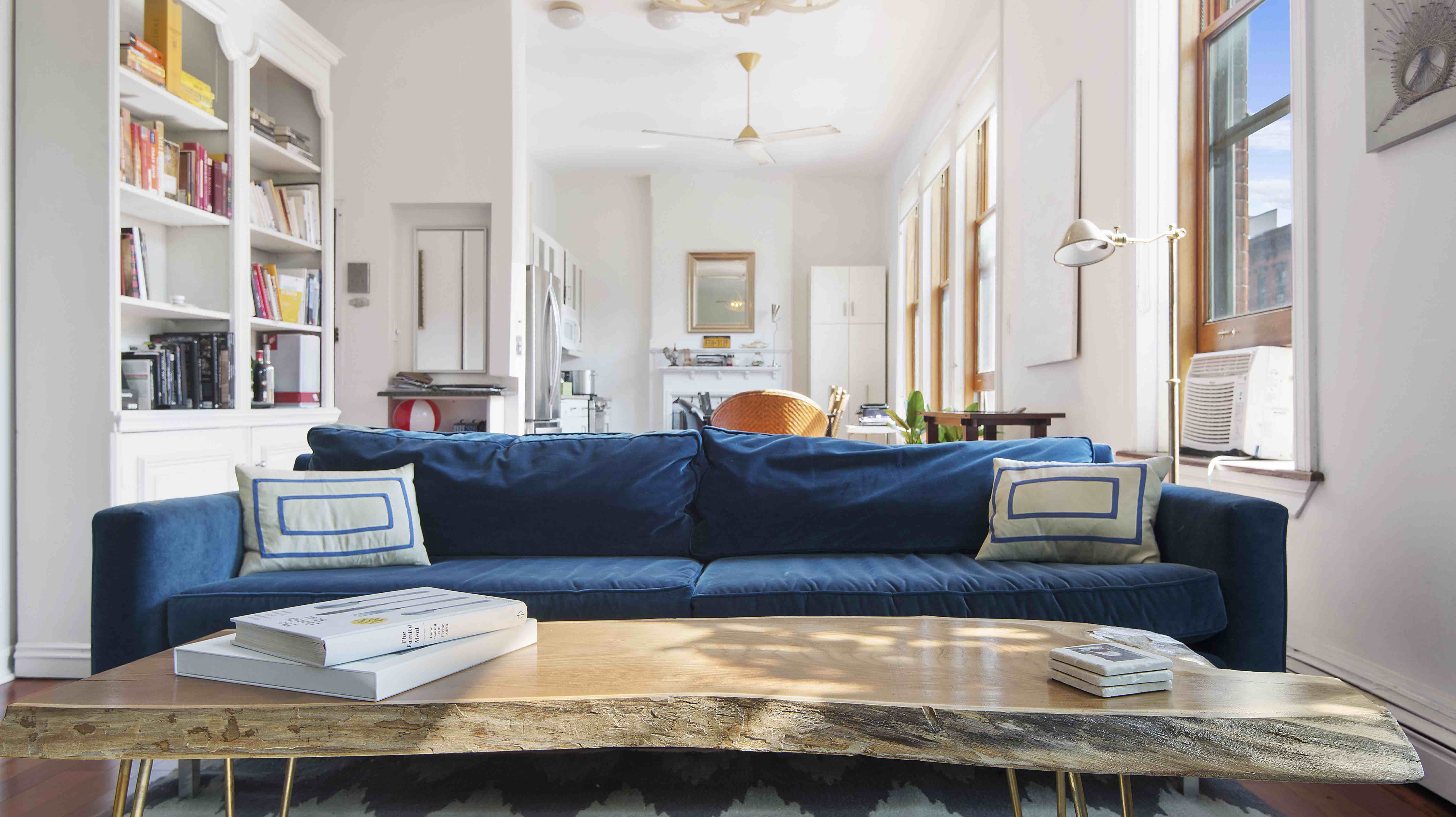 DilBest Of: Effortlessly Cool Living RoomsLR11