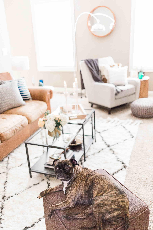 Best Of: Effortlessly Cool Living Rooms
