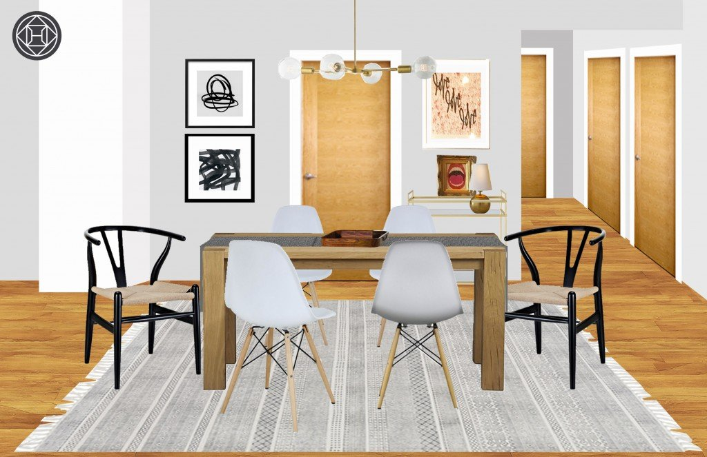 Havenly Best Of: 4 Dining Rooms We Admire