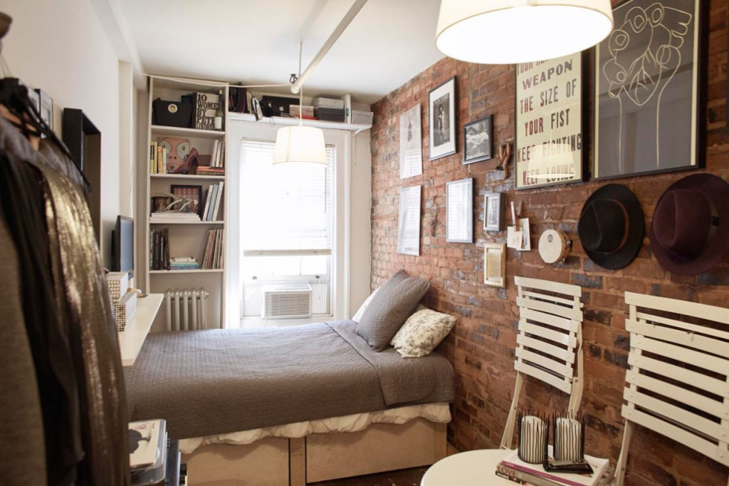 MakeSpace: 7 Stylish Storage Solutions To Make Your Bedroom Feel Bigger