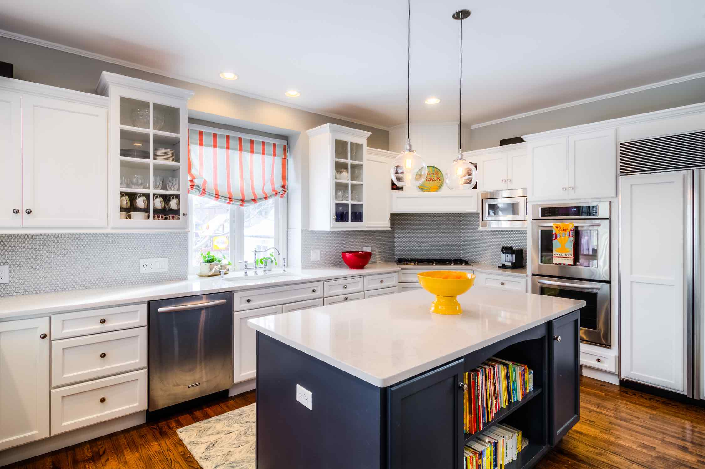 client spotlight kathryn 39 s charismatic and vibrant house