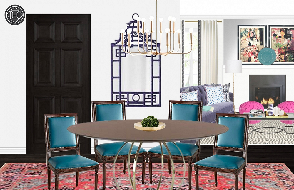 Shop The Look: A New Perspective On Eclectic