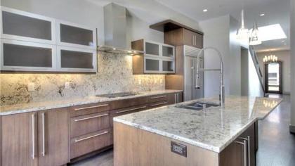 A Havenly Tour Of Denver Bronco's Homes