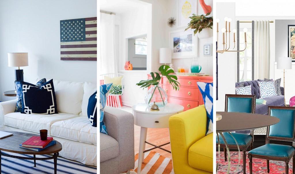 Interior Design Styles That Make Fabulous Pairs