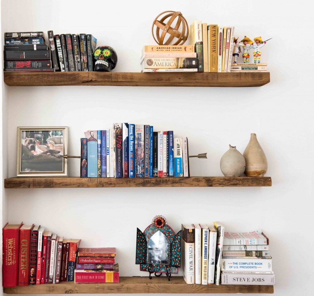 Intentionally Small: Stylish Finds For Small Homes