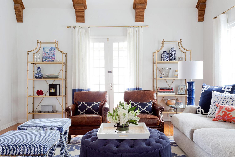 Interior design basics: Choosing A Strong Center Point