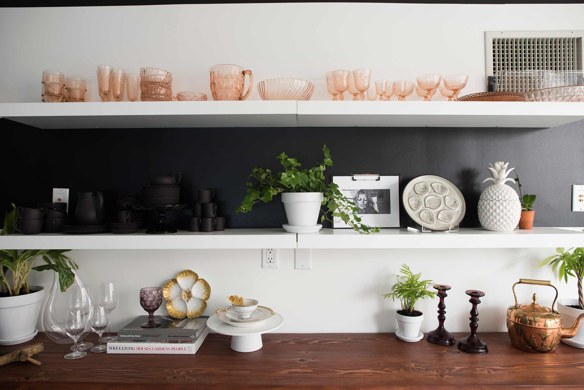 Spruce Up Your Shelf Life