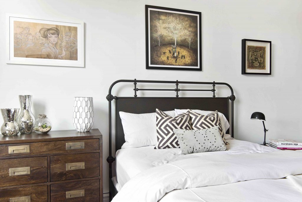 Havenly Man-uals: The 15-Minute Spring Bedroom Refresh