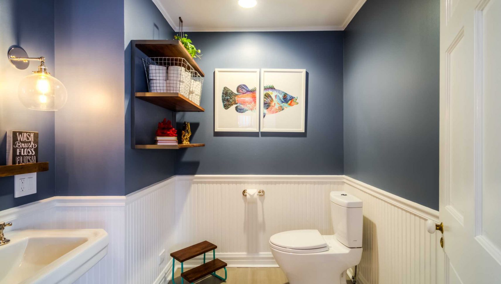 Havenly Tips And Tricks For Bathroom Styling Havenly S Blog