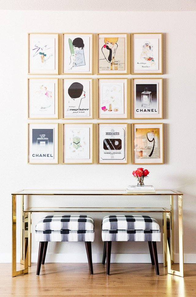 5 beautiful Entryway Decorating Tips | Havenly
