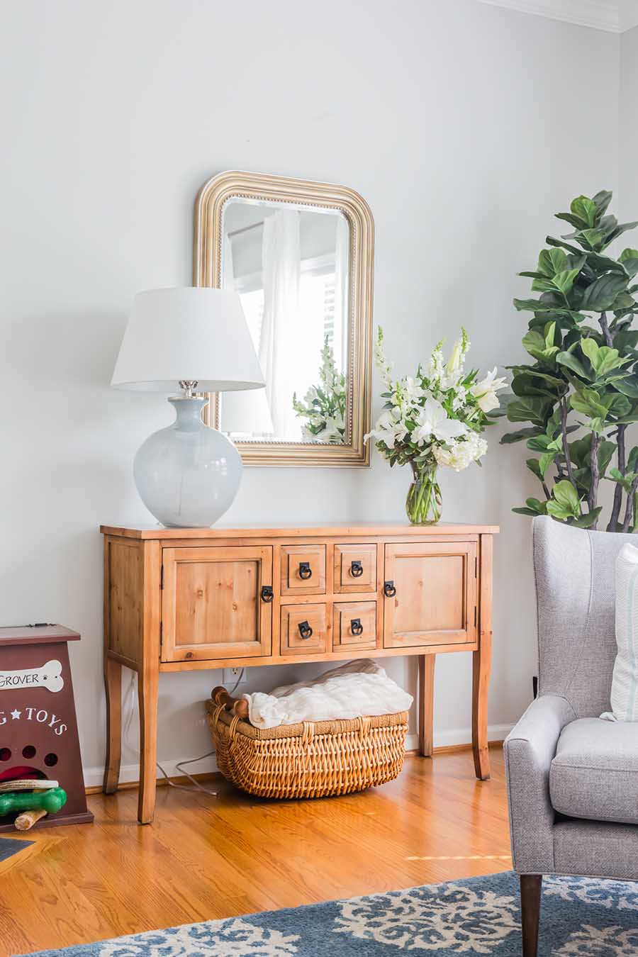 Havenly Design Story: A Curious Case Of Self Home Envy