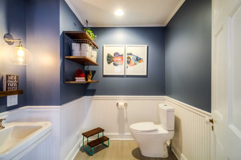 Bathroom tips and tricks from Havenly designer Ann F.