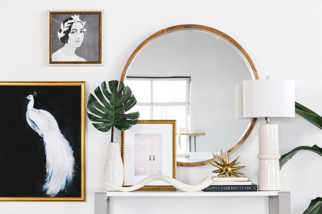 A Quick Guide To Entryway Styling