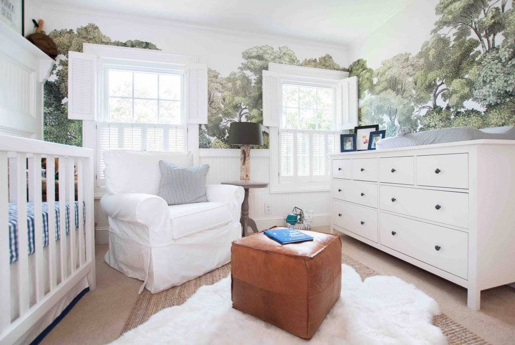 3 Decorating Tips From Ann's Nursery Design Story, Part II
