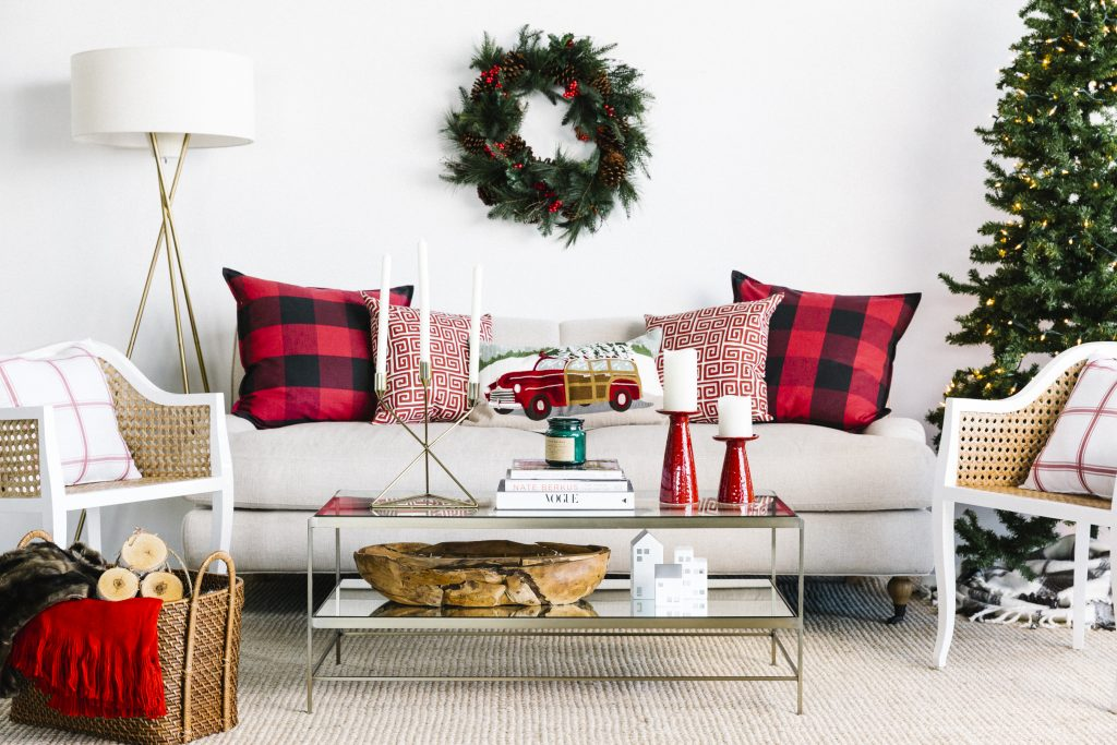 Shop the Look: A Classic Christmas