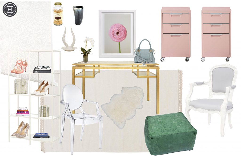 dream office makeover interior design concept one