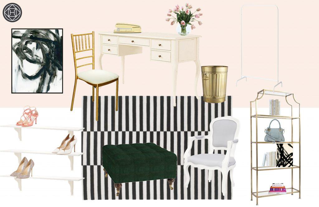 dream office makeover interior design concept two