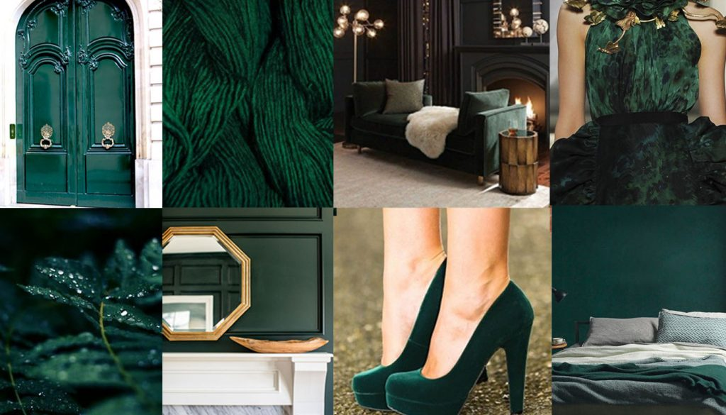 Havenly's 2017 Color of the Year: Juniper Isle