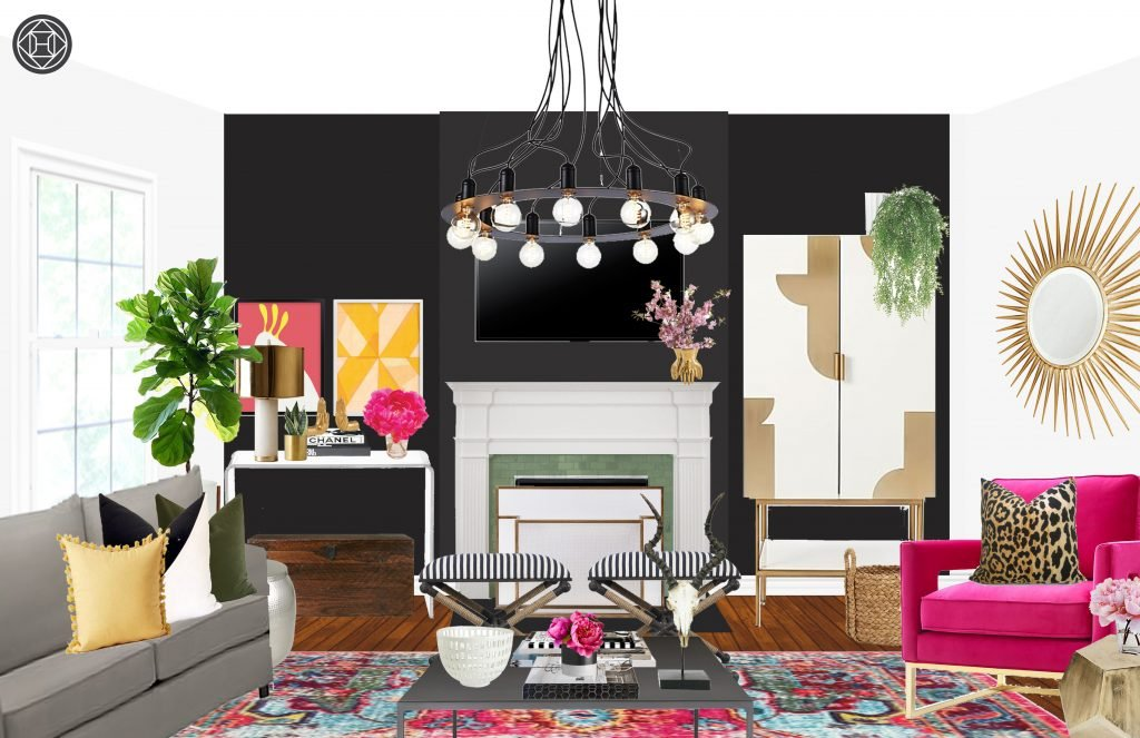 Havenly's Favorite Accent Walls