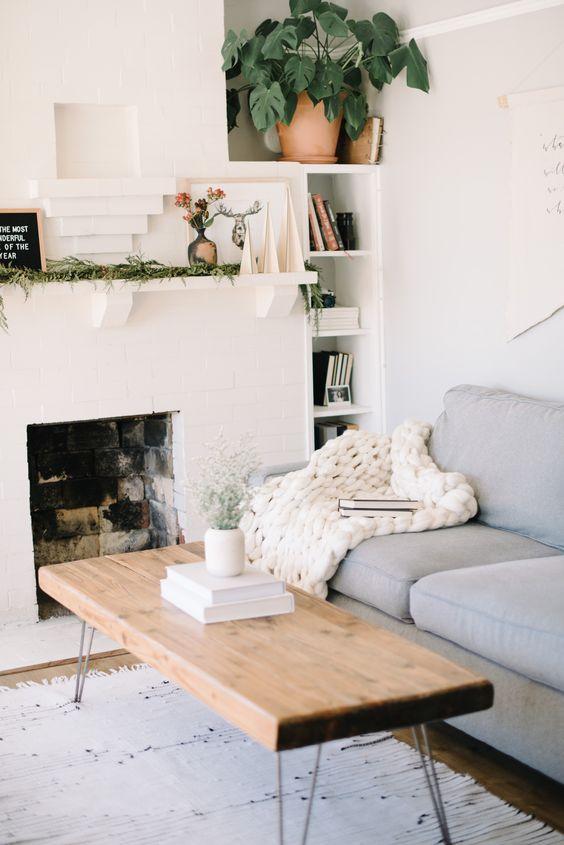 Hygge Home Decor Trend