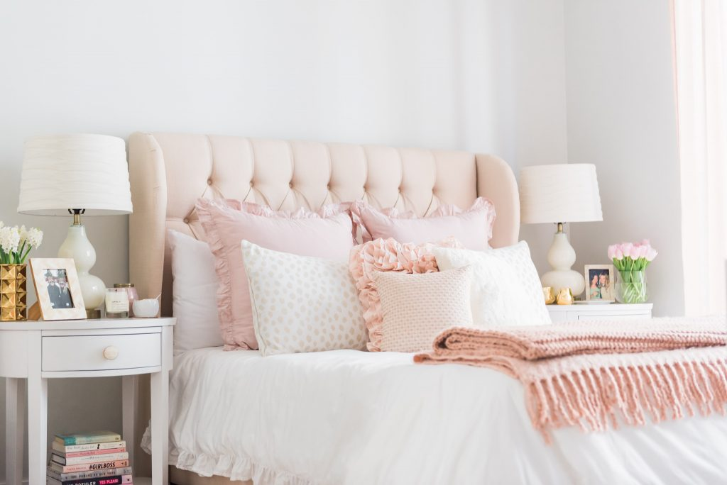 50 Shades of Pink:  How to Decorate with Any Shade of Pink